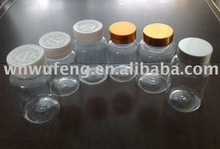 75cc, 100cc, 120cc, 150cc,medical pill PET bottles
