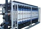 Degaser equipment water treament