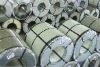 Galvanized GI cold rolled steel coils