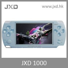 4.3 inch 16:9 TFT screen game player console