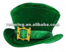 Fashionable St.Patricks Day Party Hat
