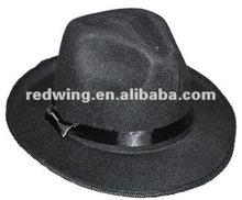 Promotion Black Gangster Hat