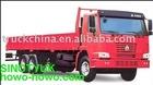 HOWO truck/ Howo 6x4 Lorry Truck / Cargo Truck