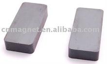 High Quality Hard Trapeziform Shape Ferrite Magnet