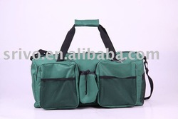 Fashion Round Golf Bag Travel Cover