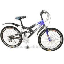 26''Mountain bicycle 2011