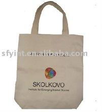 popular fashion organic cotton bag