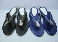 2013 New summer flat sandals , designer women sandals