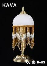2012 Mini Glass Table Lamp
