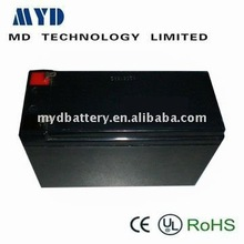 Lead-acid battery 12V 10Ah Power tools lead-acid battery lead-acid battery