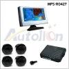Newest Car Color LCD Parking Sensor MPS-R0427