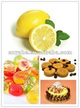 Popular sweet orange flavour