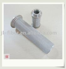 Filter cartridge for oil