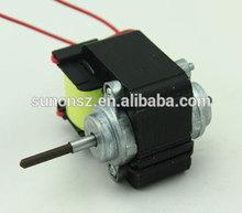 shaded pole fan motor ( JZ60 series)