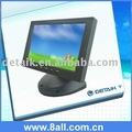 Pequenas 8.4 preto polegadas/branco monitor tft lcd( lcd)