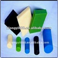 colorful pure nylon6 /nylon 66/nylon rod