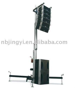 line array stand