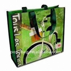 foldable shopping bag 2011 fashion