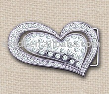 fashion buckle for belts