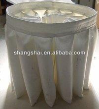 filter bag-polyester,nylon, needle felt