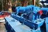 Compound Transmission Unit for oil drilling rig