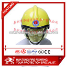 CE Approved Korean Style safety standard Fire Helmet