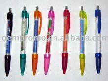 Custom made Flyer Ballpoint Pen, flag pen