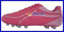 !Big Discount Brand Soccer Shoes evoSPEED CAMO 1.2 FG - Sachet Pink/Virtual Pink/Hot Coral Football Shoes