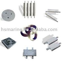 Aluminum Zinc Magnesium Alloy Cathodic Protection