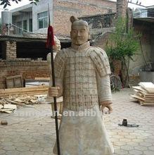 Garden decorative statue of Terra-cotta Army