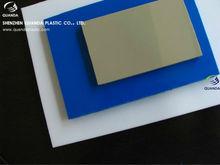 blue polypropylene/PP sheet