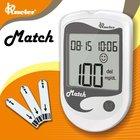 OKmeter Match Blood Glucose Meter / Test Strip