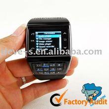 Latest AVATAR Watch Phone, Bluetooth+MP3+MP4+FM