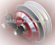 Cool!! CE-approved 36v350w electric bike hub motor