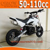 mini 50cc dirt bike