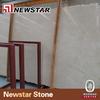 Newstar crema marfil marble slab price