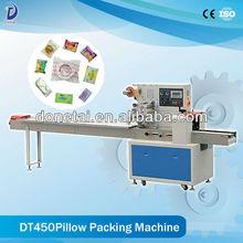 Pillow Sugar Packing Machine Hot Sell Professional Manufacturer