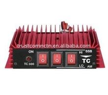 Cheap Amateur hf amplifier TC-300,Amateur hf mobile transceiver