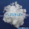 Grado farmacéutico 98% de acetato de amonio