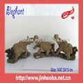 Elefante indio para la decoración del hogar