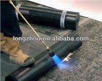 Bitumen outdoor flooring roll waterproof