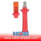 cable cutting knife