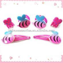 5CM hair clips Hair Accessories / Kids Hair Accessories Set