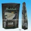 454g Frozen Haddock Fillets Plastic Bag