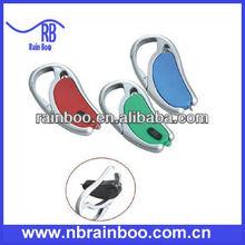 2011 hot selling mini led keychain light for promotion