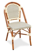 rattan chair for garden furniture