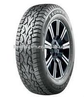 Sunny Tire 195/70R15C ,185R14C ,205/65R15C ,215/65R16C ,165/70R13C , 195/60R16C , 225/70R15C