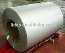 PVDF coated aluminium roofing coil