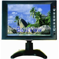 10.4 inch led cctv monitor / LED monitor / LED panel / LED display