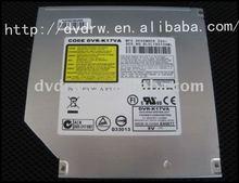 DVR-K17 Original laptop parts IDE DVD Writer for Pioneer